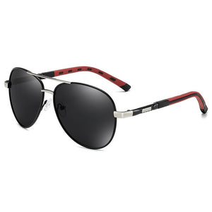 Classic Polarized SunglassesUV400