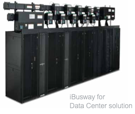 iBusway for Data Center solution