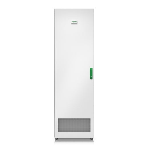 Schneider Electric Galaxy VS Maintenance Bypass Cabinet, single unit, 10-100kW, 77.6in tall, GVSBP100T