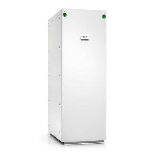 Schneider Electric Galaxy VS Modular Battery Cabinet for up to 6 smart modular battery strings, GVSMODBC6