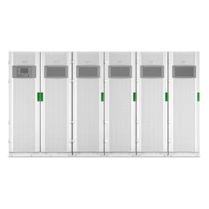 Schneider Electric Galaxy VX 1000kVA Scalable to 1250kVA 480V, Start up 5x8, GVX1000K1250NGS