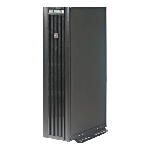 APC Smart-UPS VT 10kVA 208V w/1 Batt Mod Exp to 2, Start-Up 5X8, Int Maint Bypass, Parallel Capable