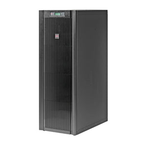 APC Smart-UPS VT 15kVA 208V w/2 Batt Mod Exp to 4, Start-Up 5X8, Int Maint Bypass, Parallel Capable, SUVTP15KF2B4S