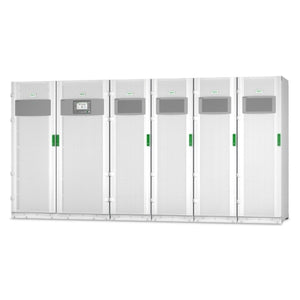Schneider Electric Galaxy VX 1100kVA N+1 Redundant UPS, 480V, Start up 5x8, GVX1500K1100NGS