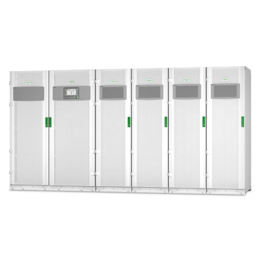 Schneider Electric Galaxy VX 1000kVA, 480V, Start up 5x8, GVX1000K1000GS