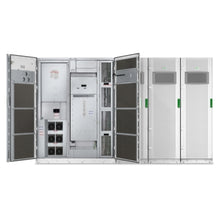 Load image into Gallery viewer, Schneider Electric Galaxy VX 750kVA UPS, 480V, Start up 5x8, GVX750K750GS