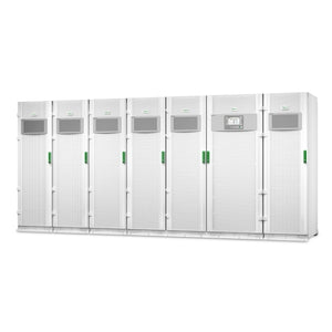 Schneider Electric Galaxy VX 1000kVA Scalable to 1500kVA 480V, Start up 5x8, GVX1000K1500GS