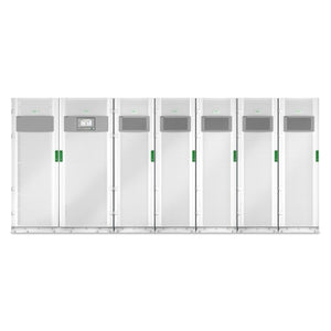 Schneider Electric Galaxy VX 1000kVA N+1 Redundant UPS 480V, Start up 5x8, GVX1250K1000GS