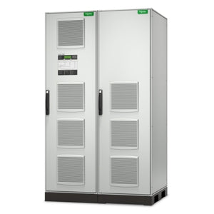 Schneider Electric Gutor PXC UL 50kVA UPS, 480/208V ISO Transformer Single Feed, Start Up, GUPXC50GFIS