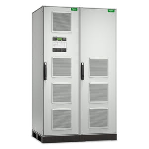 Schneider Electric Gutor PXC UL 37.5kVA UPS, 480/208V ISO Transformer Dual Feed, Start Up, GUPXC37GFDIS