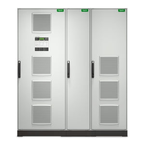 Schneider Electric Gutor PXC UL 100kVA UPS, 480/208V ISO Transformer Dual Feed, Start Up