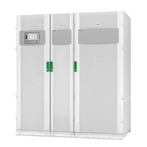 Schneider Electric Galaxy VM 225 kVA UPS Single 480-208 V, 65kAIC, Start up 5x8, GVMS225KGF65S