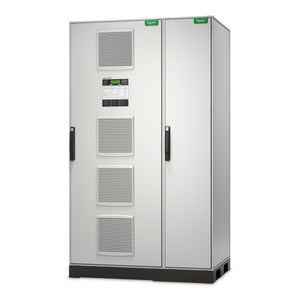 Schneider Electric Gutor PXC UL 100kVA UPS, 208V, No Transformer, Start Up, GUPXC100FS