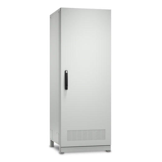 Schneider Electric GUTOR PXC UL Battery Cabinet, 150A Breaker, Premium 205 Watt/Cell Battery, GUPXCB150EN205