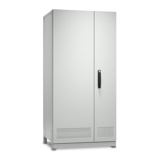 Schneider Electric Gutor PXC UL Battery Cabinet, 300A Breaker, 540 Watt/Cell Battery, GUPXCB300CD540