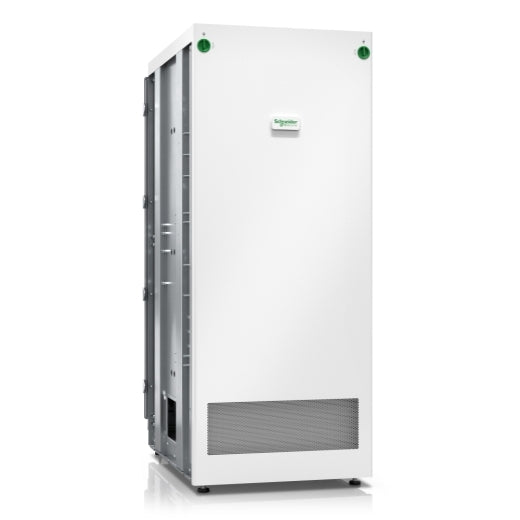 Schneider Electric Galaxy VS Maintenance Bypass Cabinet with Input Transformer 10-25kW 480V or 600V In, 208V Out, GVSBPIT25