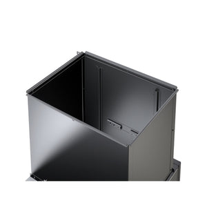 APC VED for 600mm Wide Tall Range / Vertical Exhaust Duct Kit for SX Enclosure, AR7752