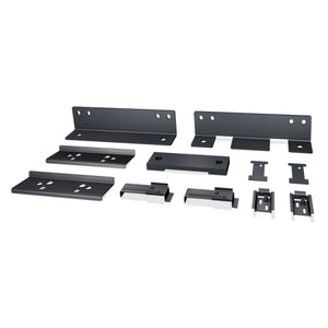 Seismic Kit for 300mm Symmetra PX 100, Symmetra PX 250/500, and Modular PDU Frames, SYOPT300