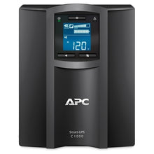 Load image into Gallery viewer, APC SMC1000C Smart-UPS C 1000VA LCD 120V with SmartConnect