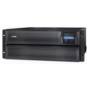 APC SMX2000LV Smart-UPS X 2000VA Rack/Tower LCD 100-127V
