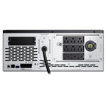 Load image into Gallery viewer, APC SMX2000LV Smart-UPS X 2000VA Rack/Tower LCD 100-127V