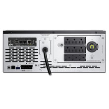 Load image into Gallery viewer, APC SMX2000LVNC Smart-UPS X 2000VA Rack/Tower LCD 100-127V with Network Card