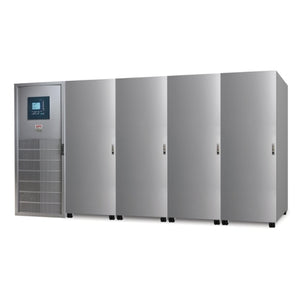 Schneider Electric MGE G5K 100 KVA 480V UPS with SA Batt UL924 Backup 90 Min, SUG5100S90UL