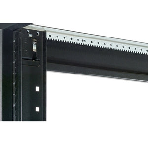 APC AR3100 NetShelter SX 42U Server Rack Enclosure 600mm x 1070mm w/ Sides Black