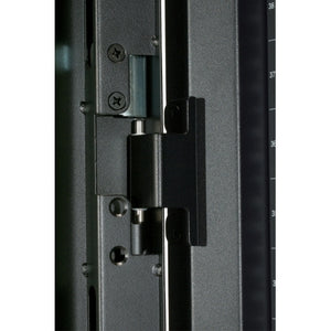 APC AR3107X609 NetShelter SX 48U 600mm Wide x 1070mm Deep Enclosure Without Sides Black