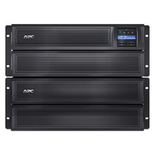 Load image into Gallery viewer, APC SMX3000LV Smart-UPS X 3000VA Rack/Tower LCD 100-127V
