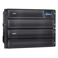 Load image into Gallery viewer, APC SMX3000HVNC Smart-UPS X 3000VA Rack/Tower LCD 200-240V with Network Card