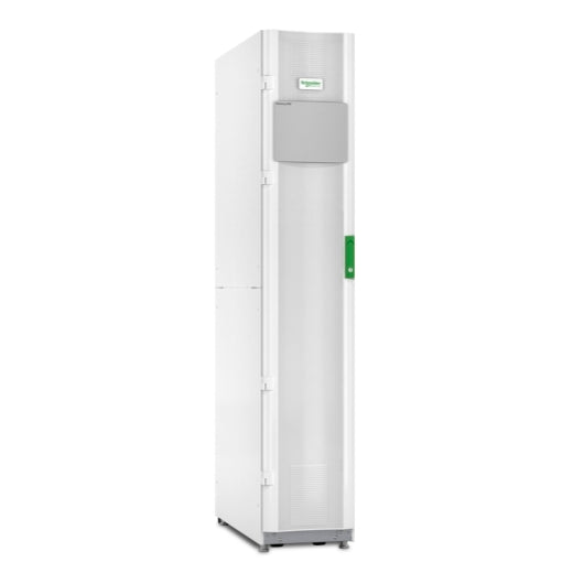 Schneider Electric Galaxy VM UPS Modular Battery Cabinet Narrow for 6 battery modules, GVMMODBCN