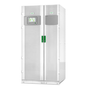 Schneider Electric Galaxy VM 225 kVA UPS Parallel 480-480 V, 65kAIC, Start up 5x8, GVMPB225KG65S