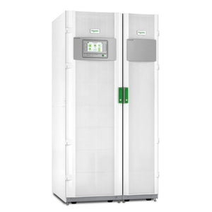 Schneider Electric Galaxy VM 225 kVA UPS Single 480-480 V, 65kAIC, Start up 5x8, GVMSB225KG65S