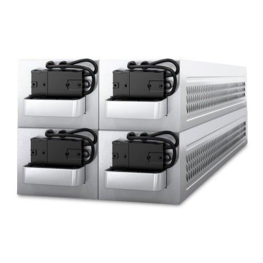 Schneider Electric Galaxy VM UPS Modular Battery String, GVMMBTU