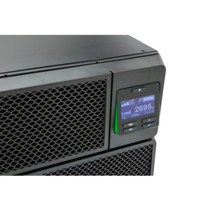 APC Smart-UPS Online SRT 5000VA RM 208V to 120V 2U Step-Down Transformer, SRT5KRMXLT-5KTF