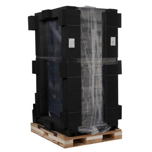 APC AR3100SP NetShelter SX 42U 600mm Wide x 1070mm Deep Enclosure with Sides Black -2000 lbs. Shock Packaging