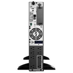 APC SMX750US Smart-UPS X 750VA Rack/Tower LCD 120V TAA