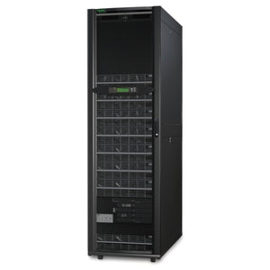 Schneider Electric APC Symmetra PX 70 kW UPS Scalable to 100kW, 208V with Startup, No Battery, SY70K100F-NB