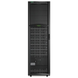 Schneider Electric APC Symmetra PX 60kW Scalable to 100kW, 208V with Startup, No Battery, SY60K100F-NB