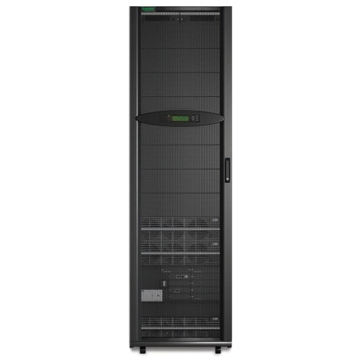 Schneider Electric APC Symmetra PX 20kW UPS Scalable to 100kW, 208V with Startup, No Battery, SY20K100F-NB
