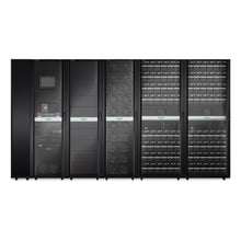Load image into Gallery viewer, Schneider Electric APC Symmetra PX 250kW Scalable to 500kW with Left Mounted Maintenance Bypass and Distribution, SY250K500DL-PD