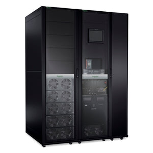Schneider Electric APC Symmetra PX 125kW Scalable to 250kW with Maintenance Bypass and Distribution, No Batteries, SY125K250DR-PDNB