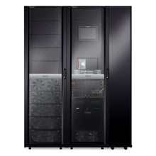 Load image into Gallery viewer, Schneider Electric APC Symmetra PX 125kW Scalable to 250kW with Maintenance Bypass and Distribution, No Batteries, SY125K250DR-PDNB
