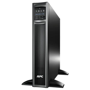 APC SMX750NC Smart-UPS X 750VA Tower/Rack 120V with Network Card