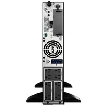 Load image into Gallery viewer, APC SMX1500RMUS Smart-UPS X 1500VA Rack/Tower LCD 120V, TAA