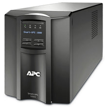 Load image into Gallery viewer, APC SMT1000C Smart-UPS 1000VA LCD 120V with SmartConnect