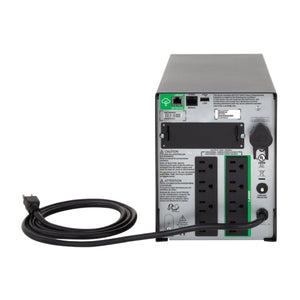 APC SMT1000C Smart-UPS 1000VA LCD 120V with SmartConnect