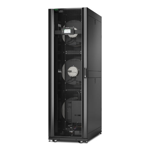 Schneider Electric, APC, Uniflair, InRow RC, 600mm, Chilled Water, 460-480V, 60Hz, ACRC601