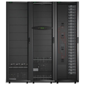 Schneider Electric APC Symmetra PX 10kW UPS Scalable to 100kW, 208V with Startup, SY10K100F